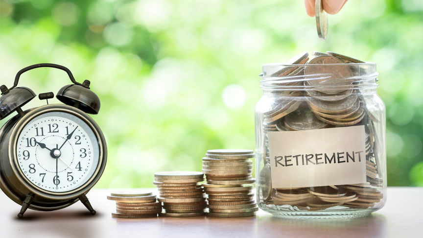 How to Invest for Retirement at Age 60