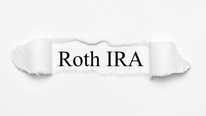 Should You Convert Your Roth IRA during COVID-19?
